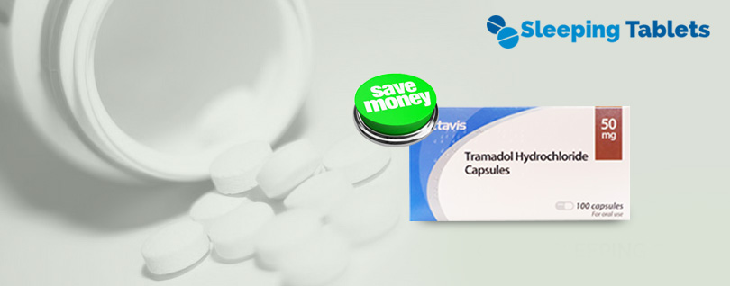 Buy Tramadol 50mg Online to Save Money