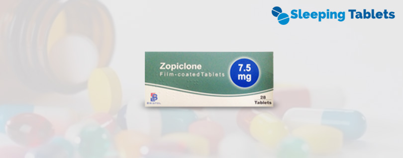 Cheap Zopiclone Is for Sale Online