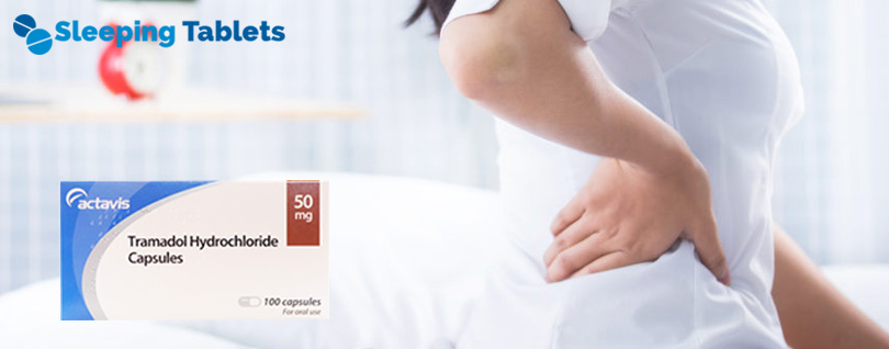 Buy Tramadol 50mg Online for Pain Relief