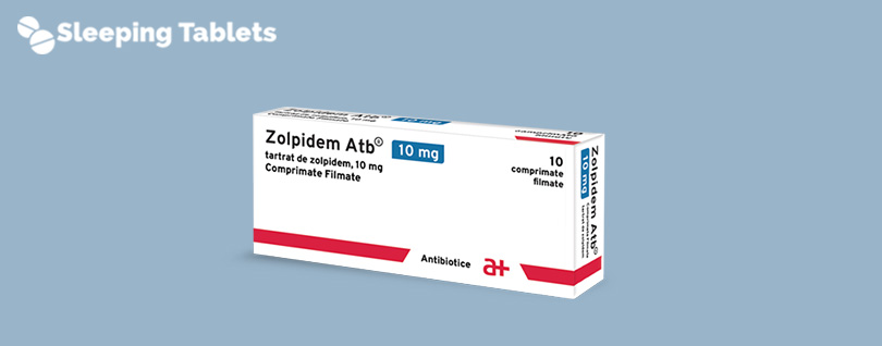 Buy Zolpidem Sleeping Tablets to Rest Up